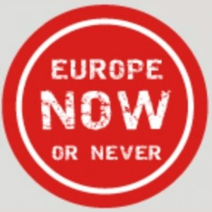 Europe – Now or Never
