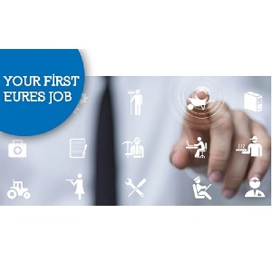 Your first EURES job 4.0
