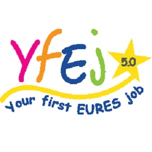 Your first EURES job 5.0
