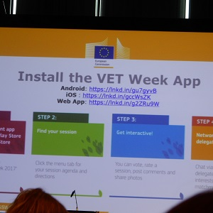 EU Vocational Skills Week