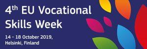 4th EU Vocational Skills Week – Helsinki, Finland