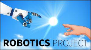 EU Project E-ROBOTICS: Kick-off Meeting, Adana, Turkey