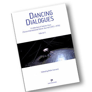 DANCING DIALOGUES – New Publishing Activity