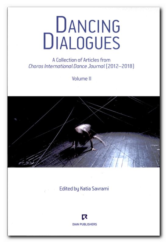 DANCING DIALOGES, Volume II